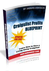 Craigslist Profits Blueprint