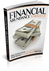 Financial Abundance Strategy