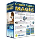 Credit Repair Magic Version 3.0